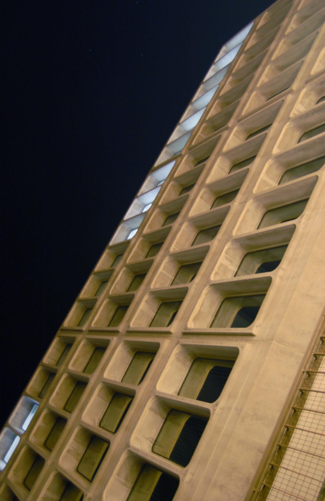 bofa building carnevale